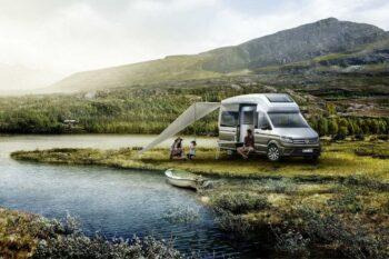 best camper vans