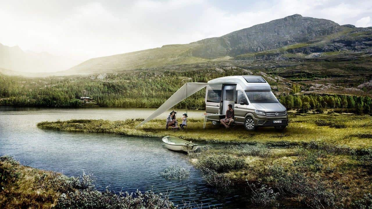Van Life: The 10 Best Camper Vans to Live In