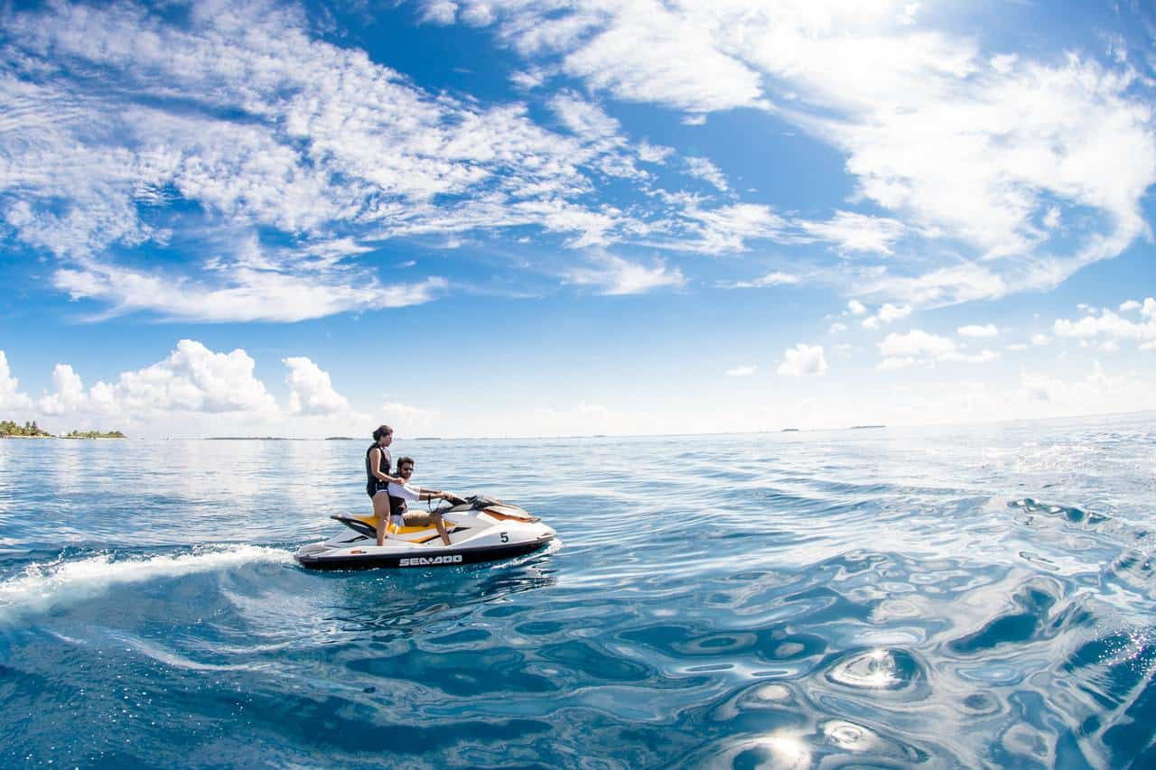 The 10 Best Jet Skis in 2020