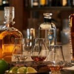 types of of tequila