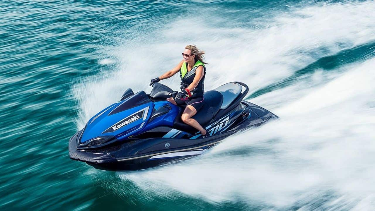 what is a jet ski