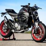 2021 Ducati Monster 1
