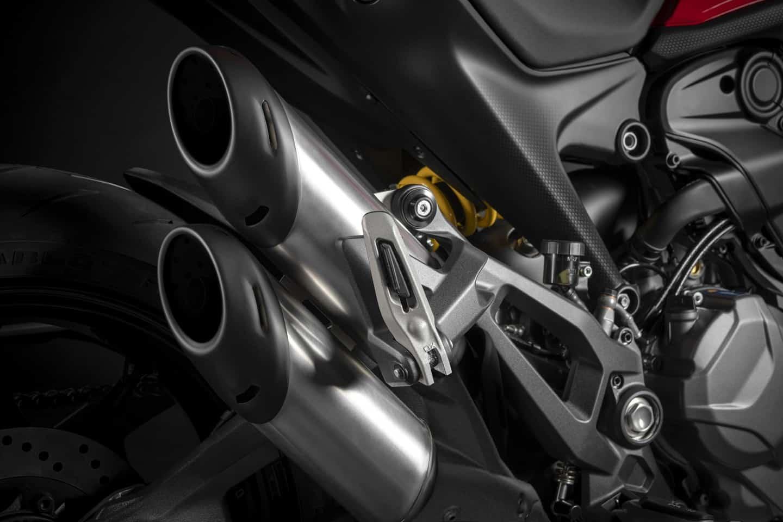 2021 Ducati Monster 5