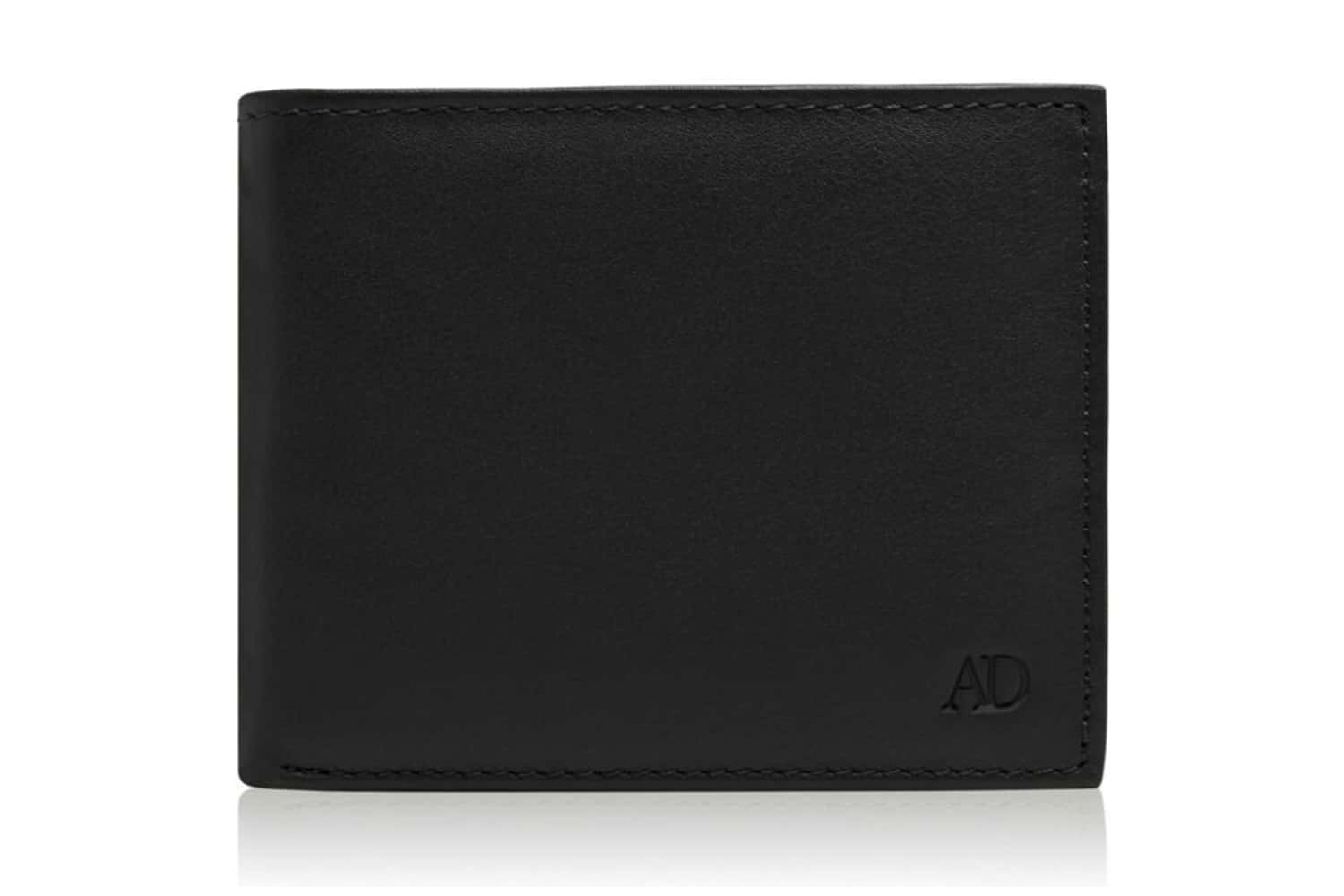 Access-Denied-Genuine-Leather-Trifold-Wallet
