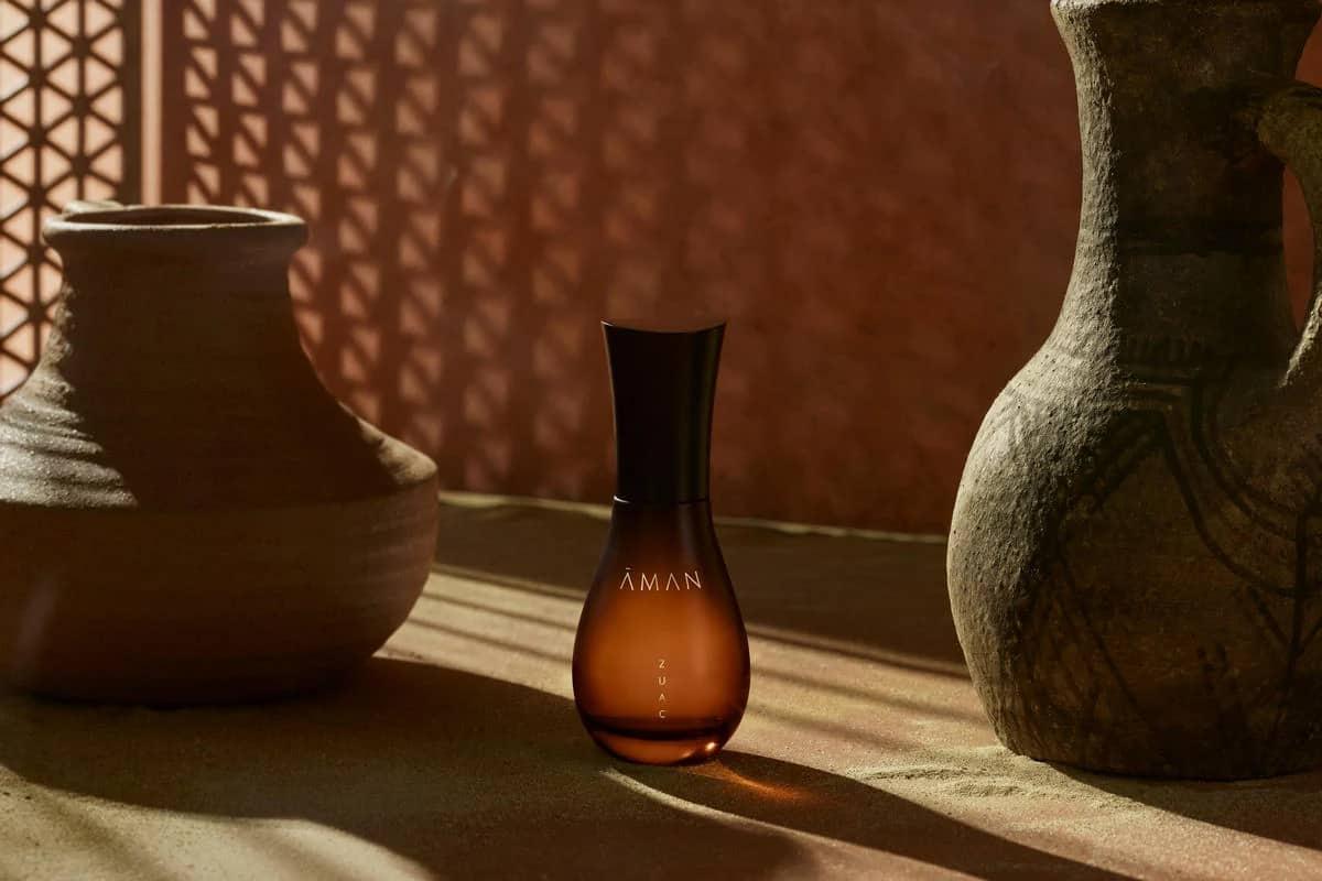Aman Fine Fragrance 5