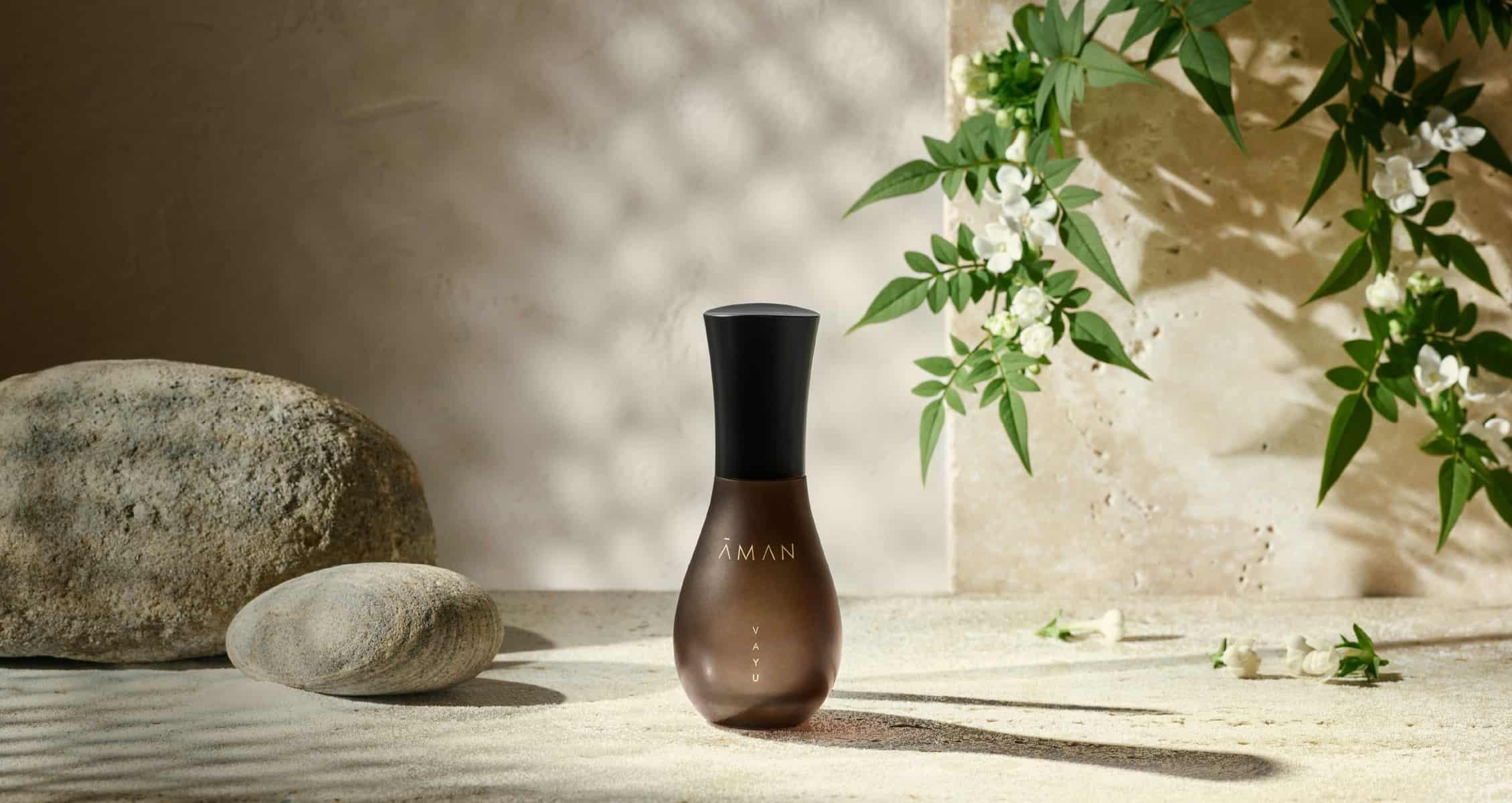 Aman Fine Fragrance 6