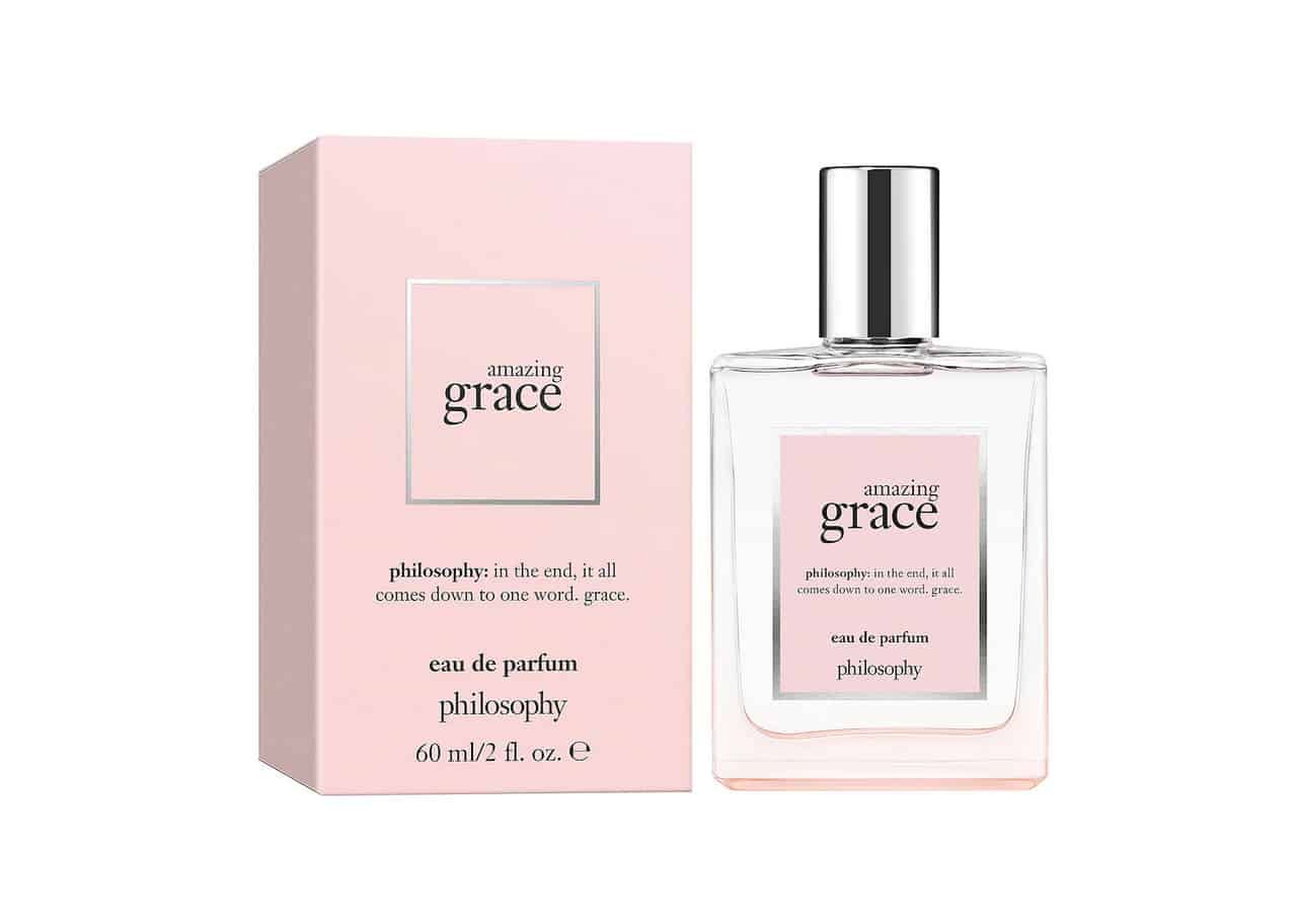 Amazing Grace Eau de Toilette by Philosophy