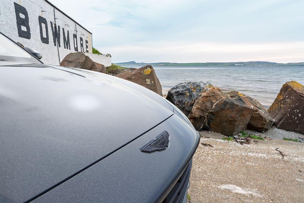 Aston Martin DBX Bowmore Edition 5