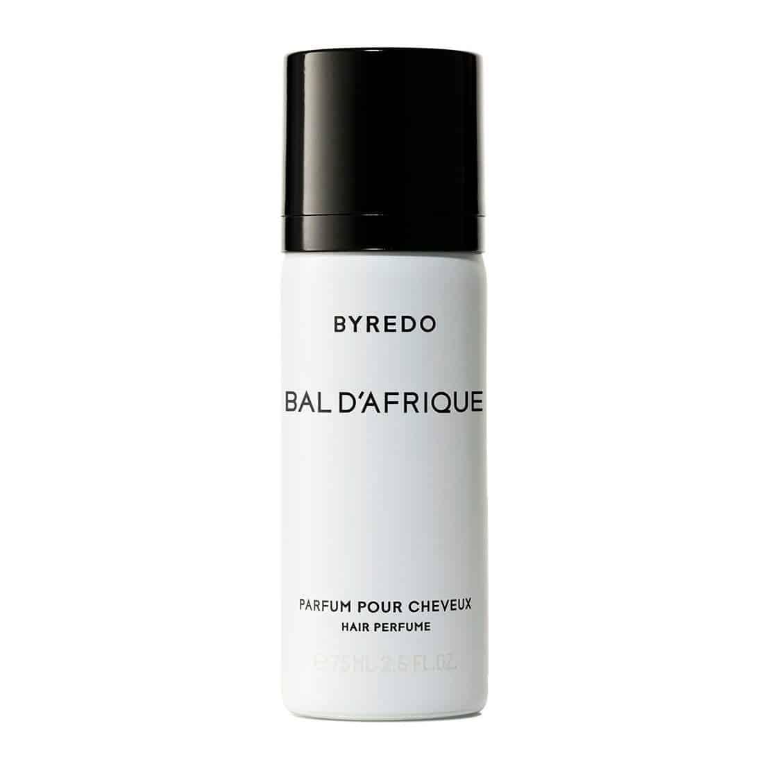 Bal D'Afrique Hair Mist by Byredo