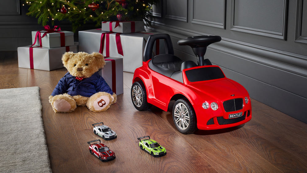 Bentley Festive Gifts 6