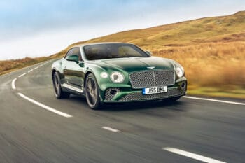 Bentley Mulliner Personal Commissioning Guide 1