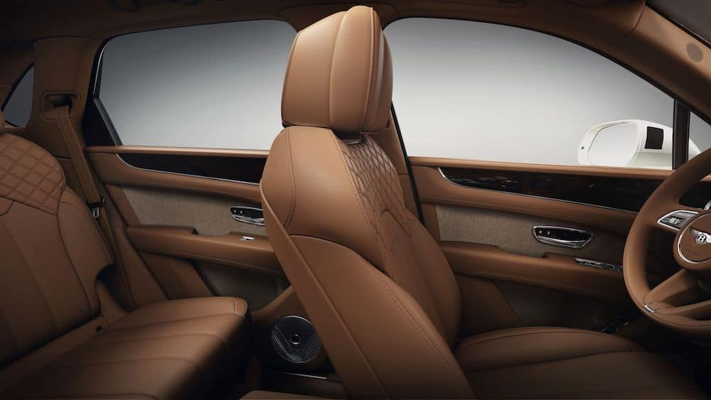 Bentley Mulliner Personal Commissioning Guide 7