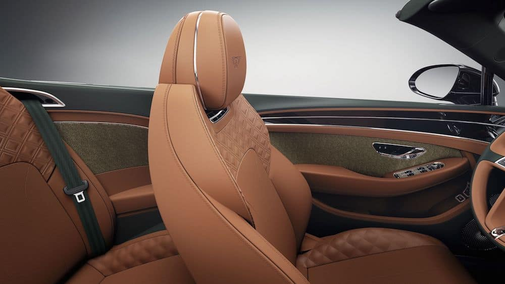 Bentley Mulliner Personal Commissioning Guide 9