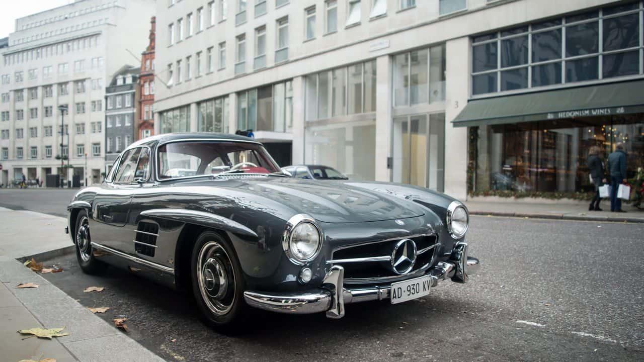 Best Mercedes-Benz Models