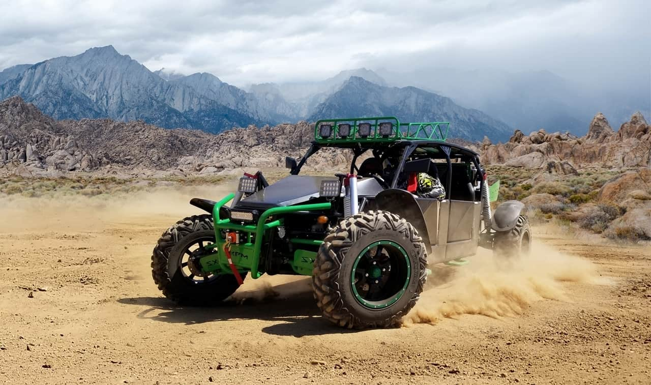 Best Off Road Dune Buggies