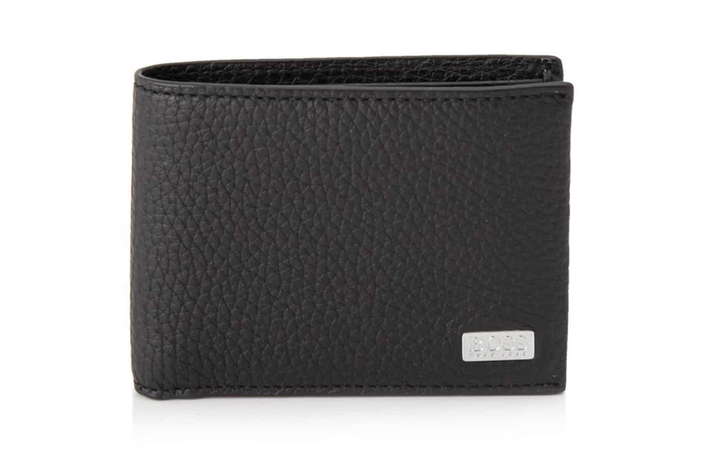 Boss-Crosstown-Bifold-Leather-Wallet