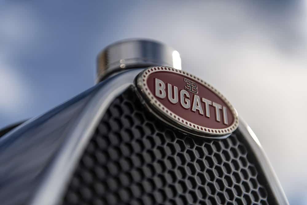 Bugatti Baby II 7