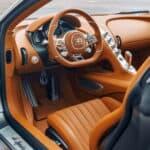 Bugatti Chiron Sport Les Legendes Du Ciel 15