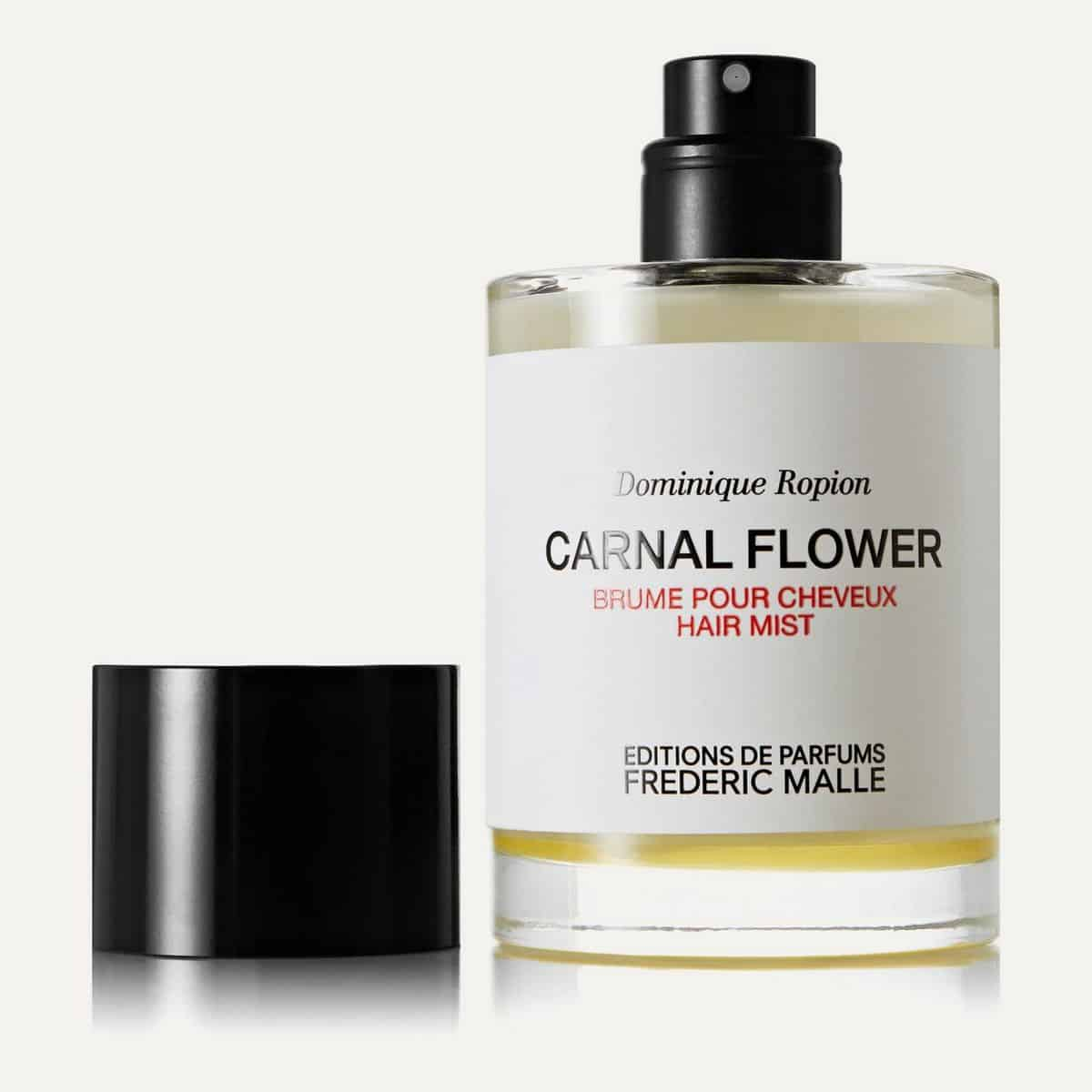 Carnal Flower Hair Mist by Frederic Malle