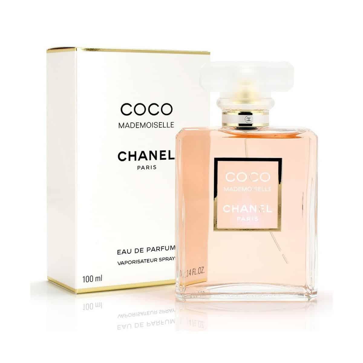 Coco Mademoiselle Eau de Parfum by Chanel