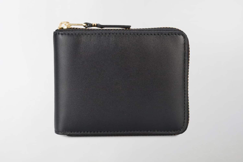 Comme-Des-Garcons-Classic-Zip-Around-Wallet
