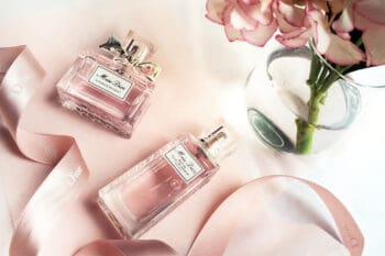 Dior Hair Perfume