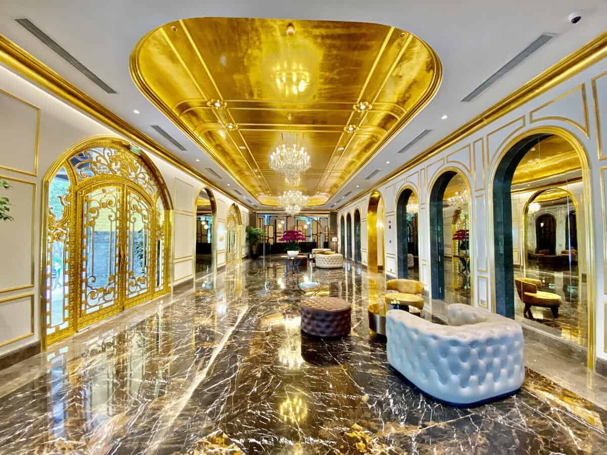 Dolce di Wyndham Hanoi Golden Lake 2