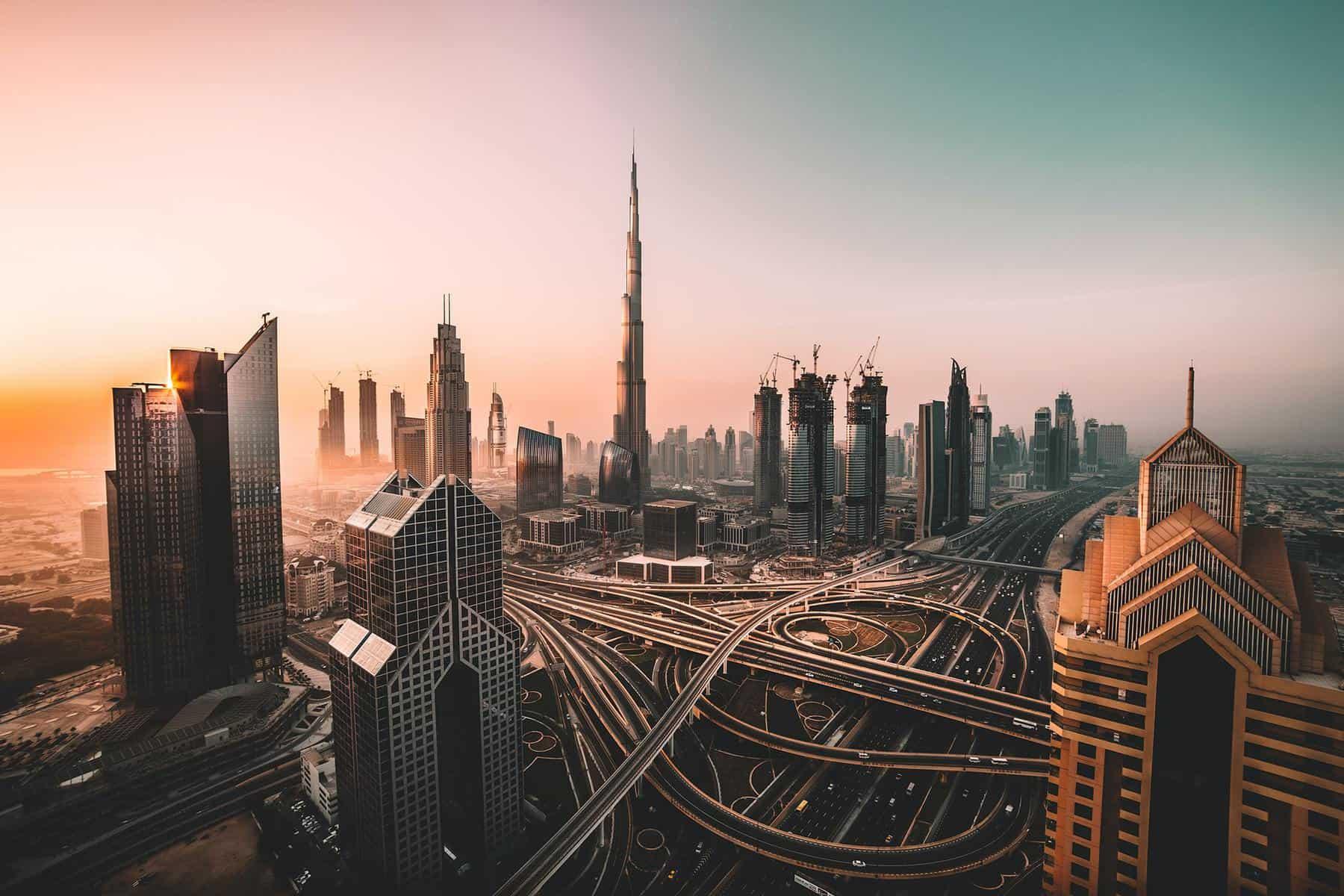 Dubai Luxury Market