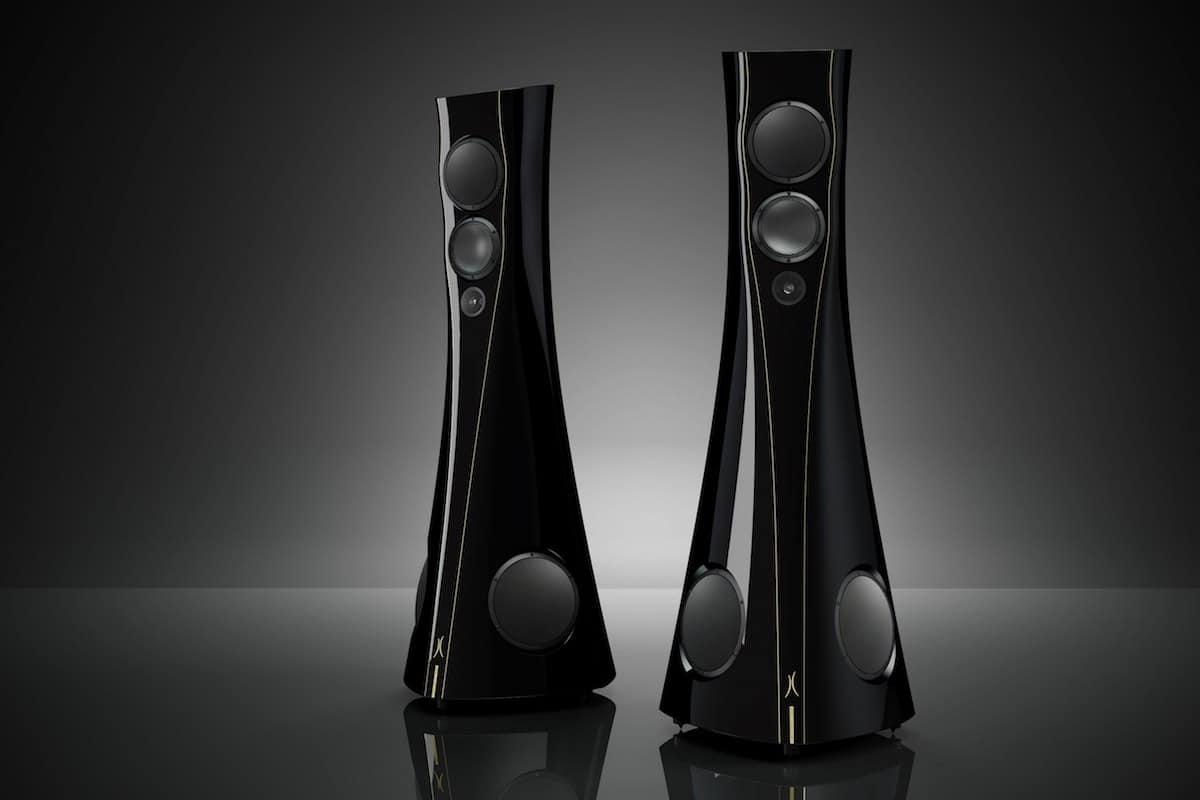 Estelon Forza Anniversary Edition Loudspeaker 1