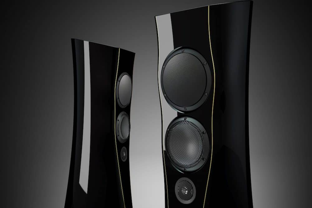 Estelon Forza Anniversary Edition Loudspeaker 3