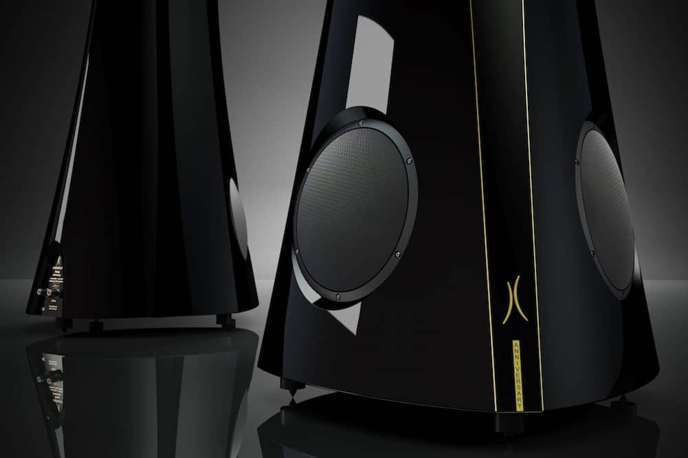 Estelon Forza Anniversary Edition Loudspeaker 4
