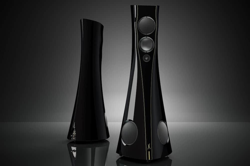 Estelon Forza Anniversary Edition Loudspeaker 5