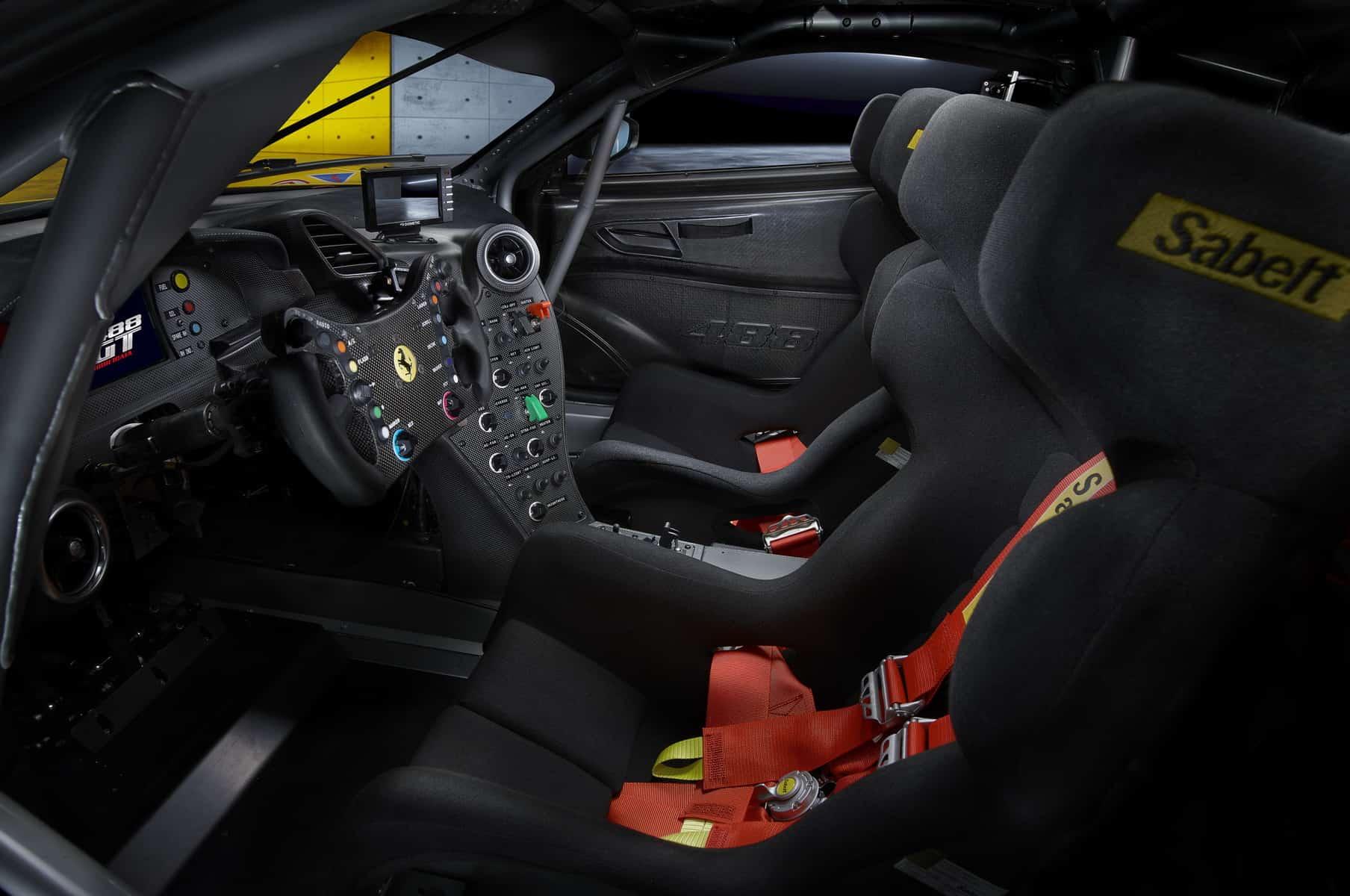 Ferrari 488 GT Modificata 3