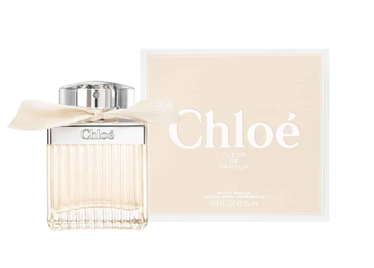 Fleur de Parfum Eau de Parfum By Chloe