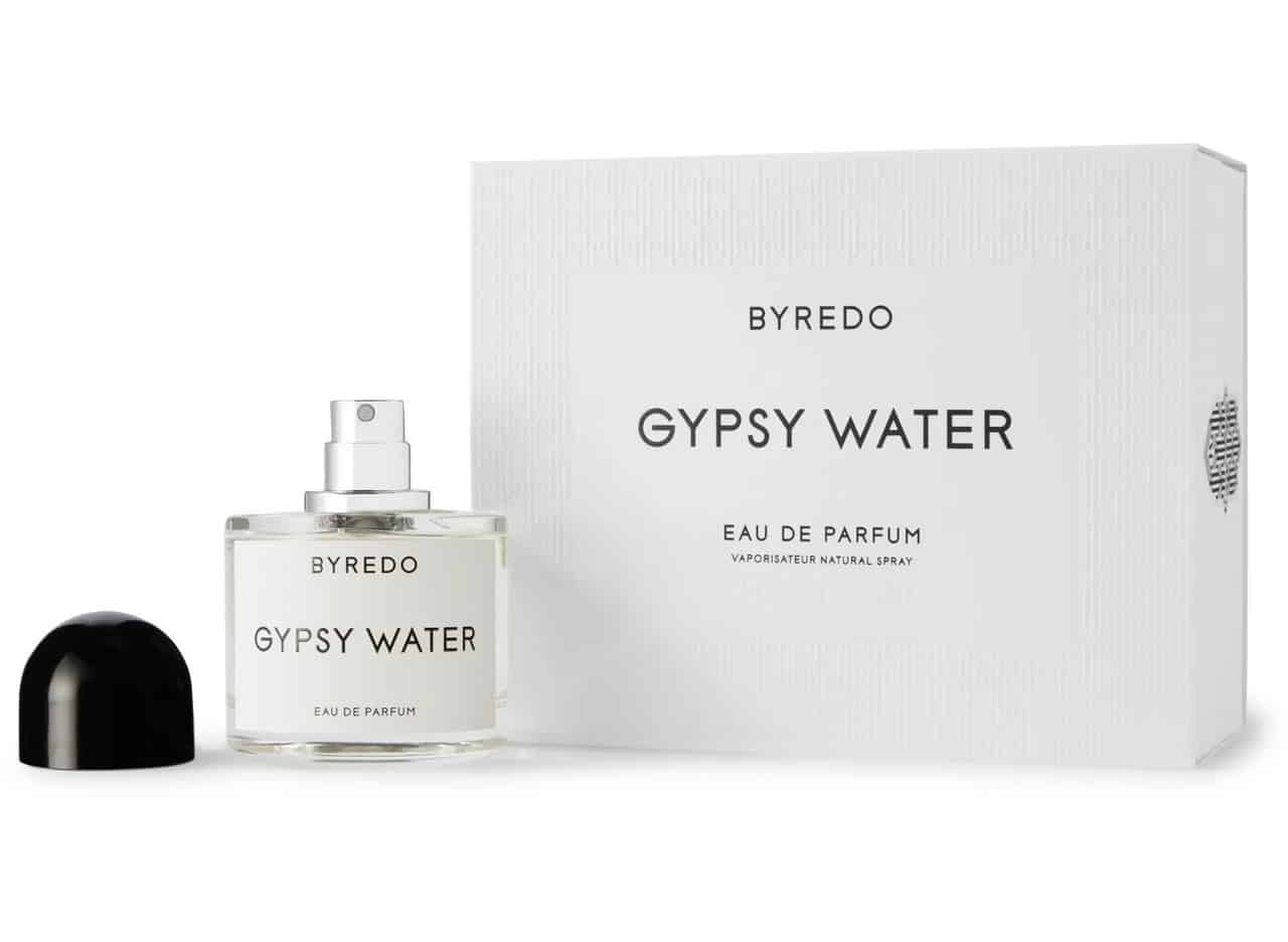 Gypsy Water Eau de Parfum by Byredo