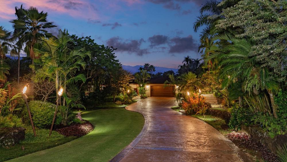 Hawaiian Home 9