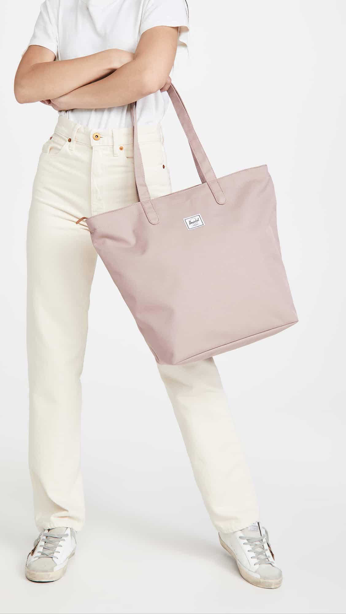 Herschel Mica Tote Bag