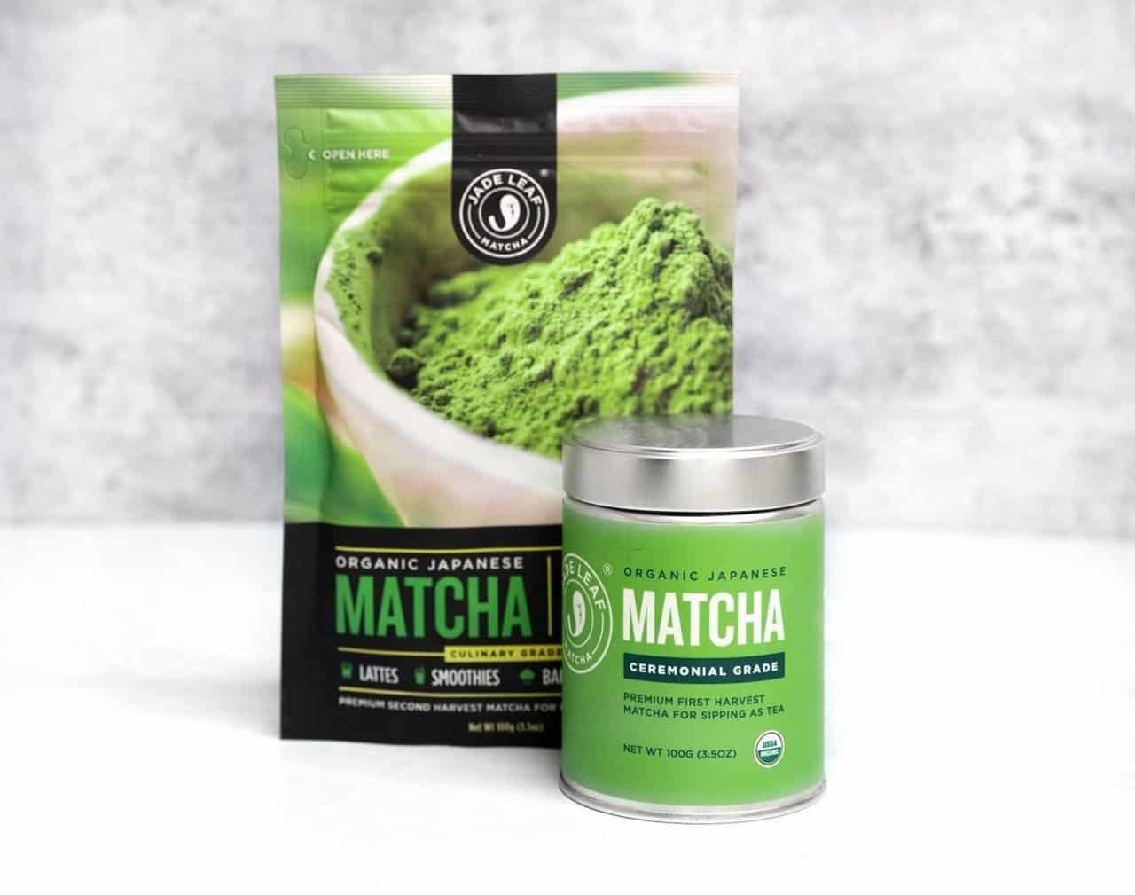 Jade Leaf Matcha
