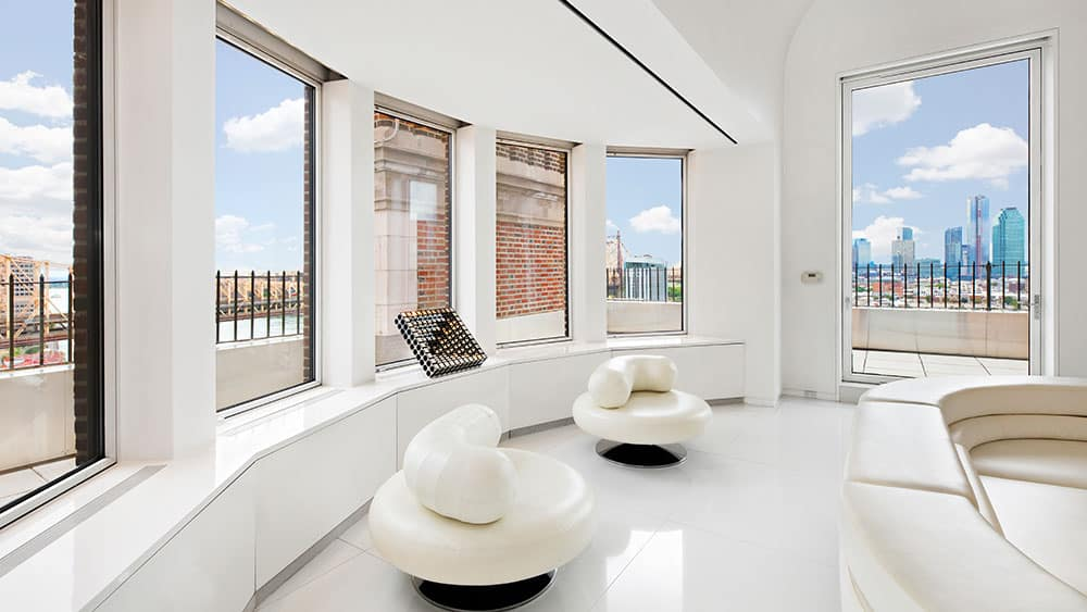 Lisa Perry Manhattan Penthouse 11