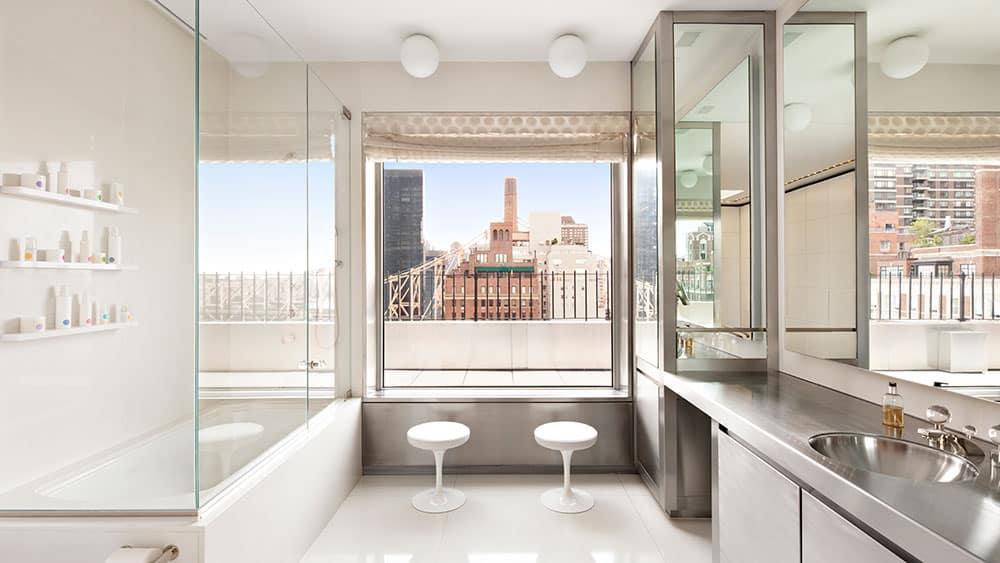 Lisa Perry Manhattan Penthouse 12