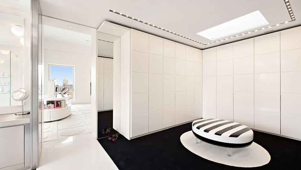 Lisa Perry Manhattan Penthouse 13