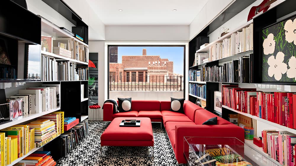 Lisa Perry Manhattan Penthouse 3