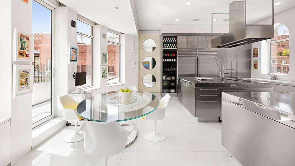 Lisa Perry Manhattan Penthouse 6