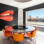 Lisa Perry Manhattan Penthouse 7