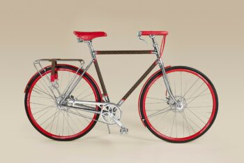 Louis Vuitton Maison Tamboite bicycle 1