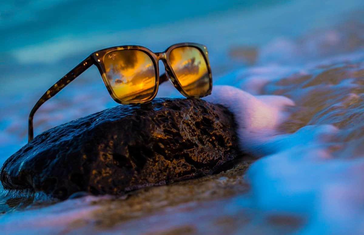 Maui Jim Westside Polarized Sunglasses