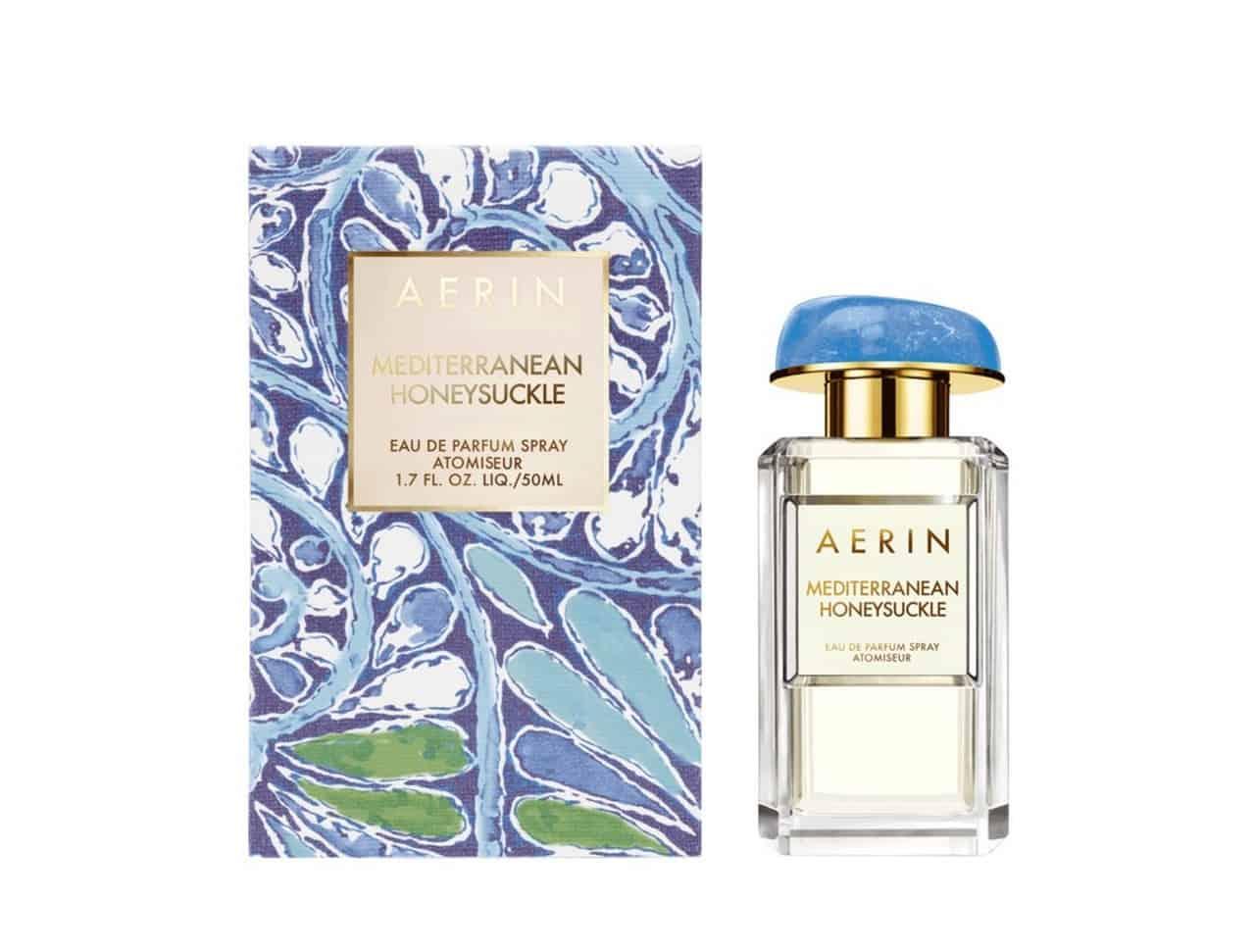 Mediterranean Honeysuckle Eau de Parfum by Aerin Lauder