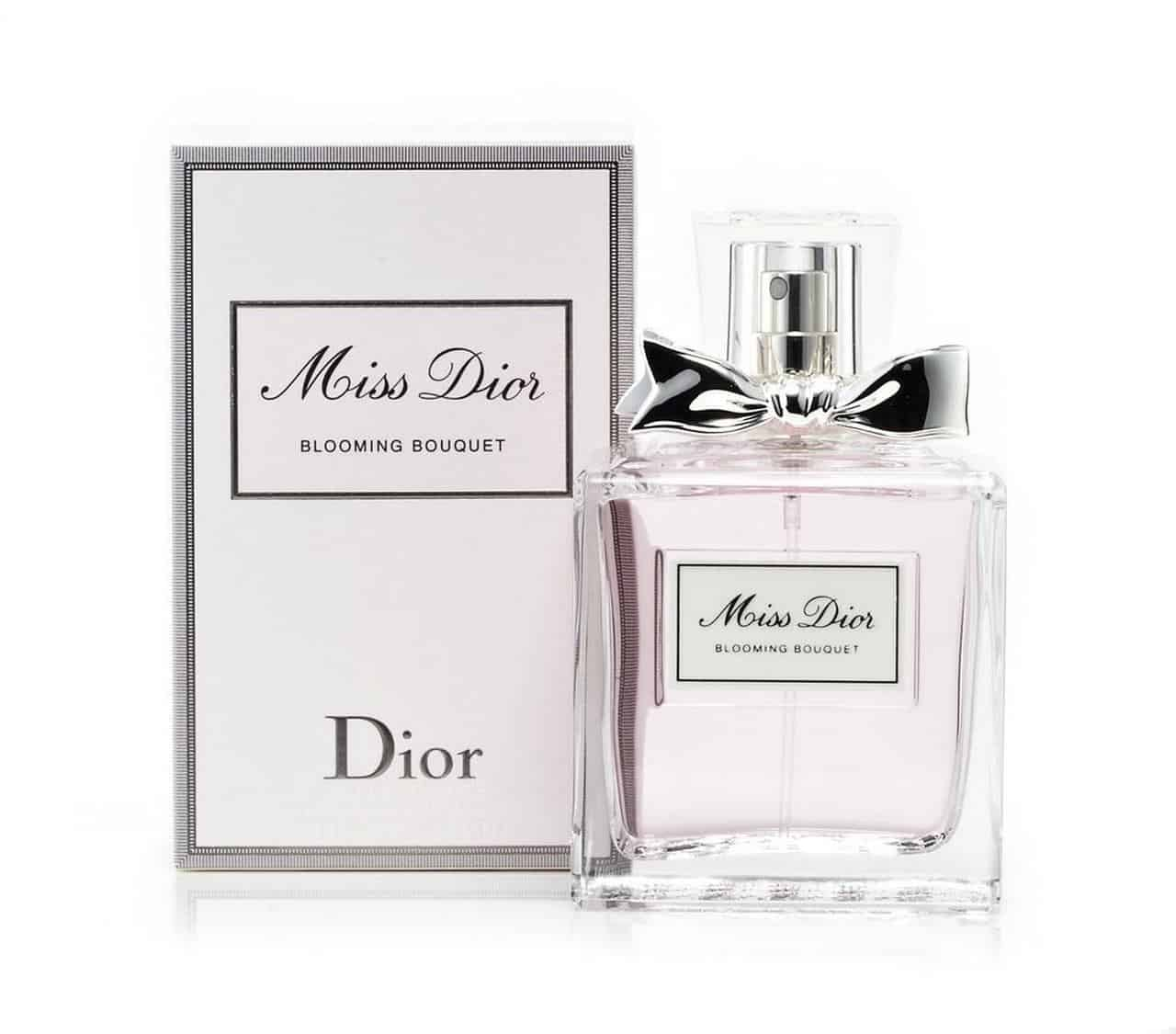 Miss Dior Blooming Bouquet Eau de Toilette by Dior