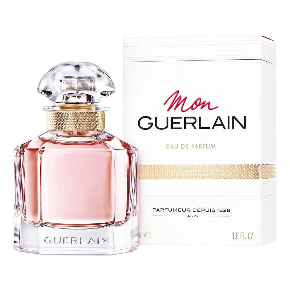 Mon Guerlain Eau de Parfum by Guerlain