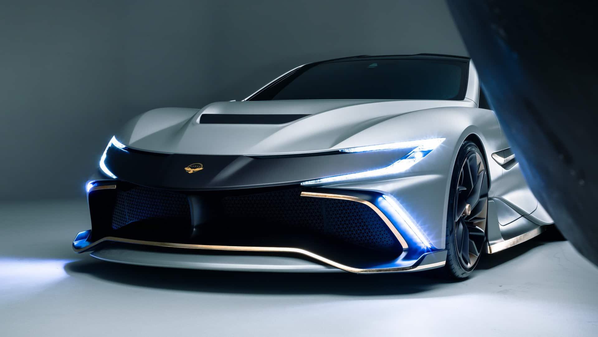 Naran Hyper-Coupe 12